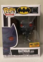 Funko Pop Heroes Batman Murder Machine #360 Hot Topic Exclusive *In Hand*