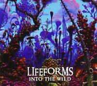 LIFEFORMS - INTO THE WILD    CD NEU