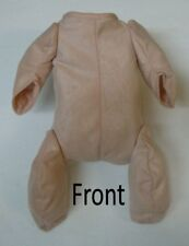 """Doe Suede Body for 28/"""" Dolls Full Jointed Arms Full Jointed Legs #514"""