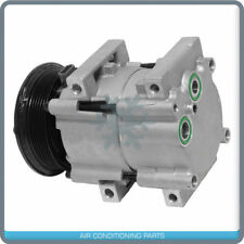 New A/C Compressor for Ford Explorer, Mustang / Mercury Mountaineer.. - QR
