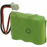 Batterie pour DOGTRA 600M NCP (COLLIER RECEPTEUR) - capacité: 250 mAh