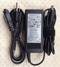 @New Original Genuine OEM Samsung 60W Cord/Charger NP300E5C-A07US,NP305E5C-A08US