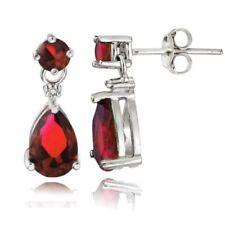 Ruby Simulated Ruby Fine Jewellery