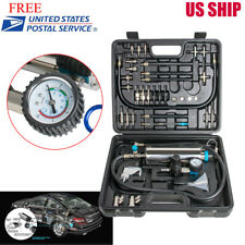 US Stock Autool Car Petrol Injector Cleaner&Tester Non-Dismantle Fuel System
