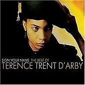Terence Trent D'Arby - Sign Your Name (The Best of Terence Trent d'Arby, 2007)