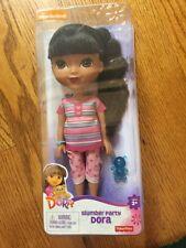 Nickelodeon DORA Slumber  Party Dora
