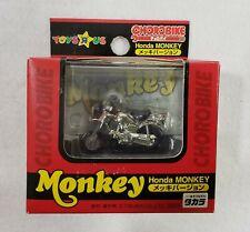 TAKARA TOMY CHORO Q CHOROBIKE HONDA MONKEY TOYSRUS LIMITED MOTORCYCLE BIKE RARE