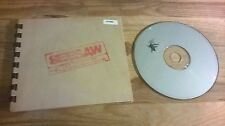 CD Pop The Seesaw - Blue Lavva Style (13 Song) Promo DOUBLE T MUSIC