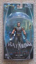 DC Direct Batman Arkham City Series 3 Ra's Al Ghul Figure