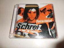 CD grito (tan fuerte puedes) de tokio hotel (2006)