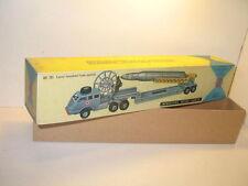 n68 boite coffret pacific lance fusée militaire rep FJ