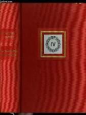 Livres anciens et de collection édition de luxe en reliure d'art en français