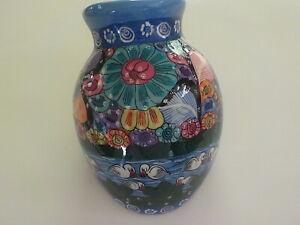 Bird House Ceramic floral design - New