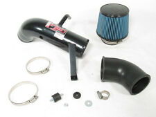 Injen SP Series Short Ram Air Intake System Black Acura RSX Type-S Civic Si