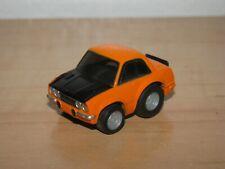Takara Choro-Q Isuzu Bellett GTR Orange