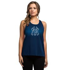 Majestic, New York Yankees Respect the Training Tank Top; Color Navy, Size XL