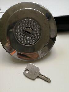Chrysler , 2 litre LOCKING PETROL CAP Nos 72269002/ Gs 7 79