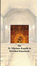 Minas, St. Nikolaus-Kapelle Hövelhof - Klausheide, Kr. Paderborn, ColorScan 1995