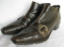 Rieker 37 Stiefeletten  Winterstiefel Stiefel Boots in braun