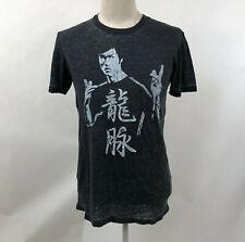 Ginger American Classics Bruce Lee T-Shirt