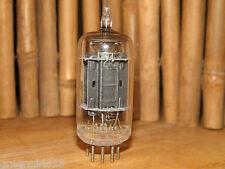 Vintage RCA or Tung Sol 12AX7 ECC83 Long Black Pl  Stereo Tube 1070/1040