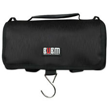 BUBM for gopro hero 3 4 5 camera storage roll style protection bag J7B9 M2X1