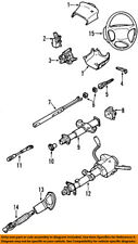 GM OEM Steering Column-Tilt Lever 26069514