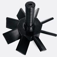 Octa Chip Fan Cnc .750 Shank Tera Innovations