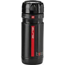 Black Elite Byasi Bike/Bicycle Storage Tool Bottle Can Case 750ml *NEW*