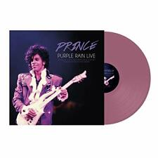 Prince - Purple Rain Live - Double LP Vinyl - New