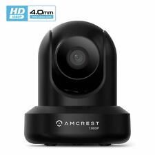 Amcrest 1080P HD IP2M-841B IP WiFi Wireless Security Video Surveillance System
