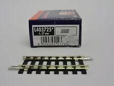 LIMA HOBBY LINE BINARI - H0 L403725 - 12 x DIRITTO L57,00mm