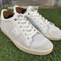 UK8 Penguin By Munsingwear Casual Trainers - Lightweight Mesh Shoes - EU42