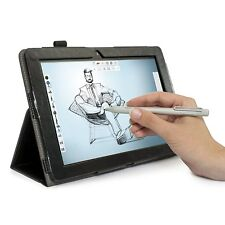 [3 Bonus items] Simbans PicassoTab 10 Inch Tablet 32GB with thin Stylus Pen for