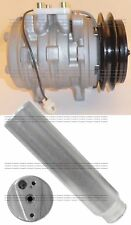 NEW AC COMPRESSOR DRIER FOR KUBOTA 10P08E M6800-HSTC L4310 M8200 U35-S2 M570