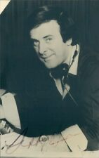 More details for signed photo of terry wogan 5.5 x 3.5 inches