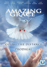 Amazing Grace Collection: Going the Dist DVD