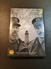 The Lighthouse (DVD, 2020)