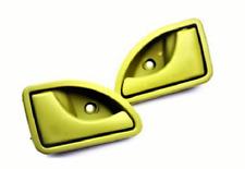 Yuanmei Maniglia 2 Pezzi di Portello Interno Anteriore Sinistro Destra 8.200.247,802 Mila Fit for Renault 1997 1998 1999 2000 2001 2002-2007 Kangoo /& Twingo 1997-2003