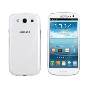 Samsung Galaxy S3 i9300 Factory Unlocked 16GB 3G GSM 8.0MP Wifi 4.8'' Smartphone