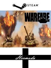 Warfare Steam Key - for PC Windows (Same Day Dispatch)