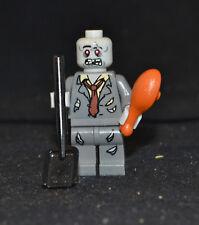 Serie 1 Lego® 8683 col01-5 Minifigures Minifiguren Sammelfiguren Zombie #29