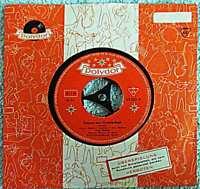 Single Jean Walter: Tulpen aus Amsterdam (Polydor 23 265) D