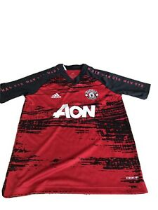 Manchester United Top Age 11-12
