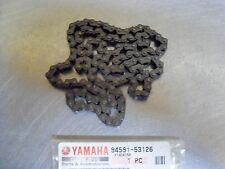 NEW OEM YAMAHA RHINO 660 GRIZZLY 660 ENGINE CAM TIMING CHAIN 2002 2003 2004-2008
