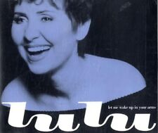 LULU let me wake up in Your Arms (1993) [Maxi-CD]
