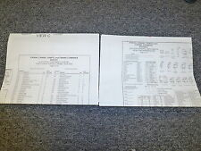 New Holland CR9070 CR9080 Combine Electrical Wiring Diagram Manual 2009