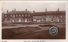 More details for the hill, wickham market, suffolk rp