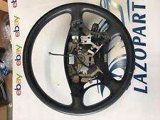 2005 Toyota  4Runner Steering Wheel Black Urethane OEM