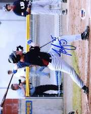 Todd Frazier Team Usa Psa/Dna Signed 8X10 Photo Authentic Autograph